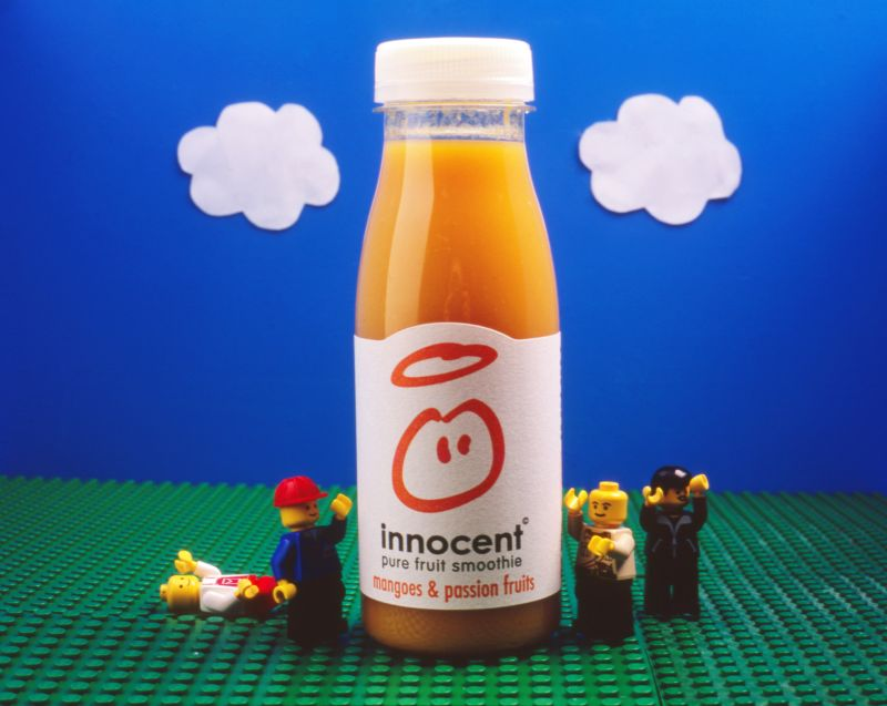 innocent drinks company essay In a given text a lot of strengths of an innocent drinks' marketing mix can be seen price is important, as the chosen price strategy usually shows that objective the business choose , so the demand and brand and sales revenue is mostly linked with the price of smoothie.